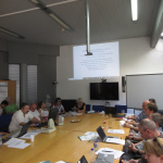 Fourth PMC meeting
