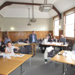 Study visit and training of teaching staff in London