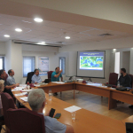 Technical University of Crete (TUC) - Training