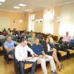 Training for citizens and public sector, University of Niš
