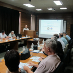 Training for citizens and public sector, Univerisy of Defence