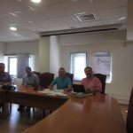 Technical University of Crete (TUC) - Study visit