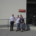 University of Messina (UNIME) - Study visit